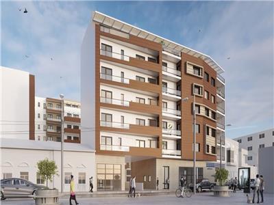 Vanzare Apartament 2 Camere In P-ta Abator In Centru