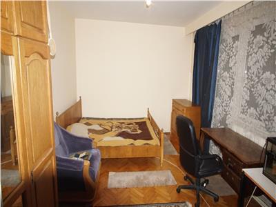 Vanzare Apartament 4 Camere In Zona Albac In Gheorgheni