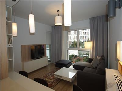 Inchiriere Apartament 3 Camere In Platinia In Centru
