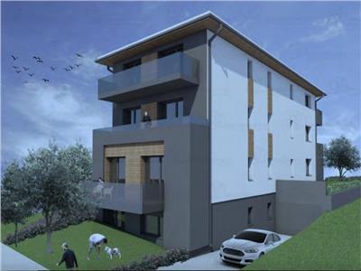 Vanzare Apartament 4 Camere+Gradina 100 mp In Vila In Andrei Muresanu