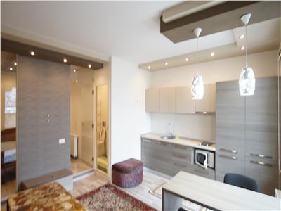 Inchiriere Apartament 2 camere in vila in Zona Plopilor