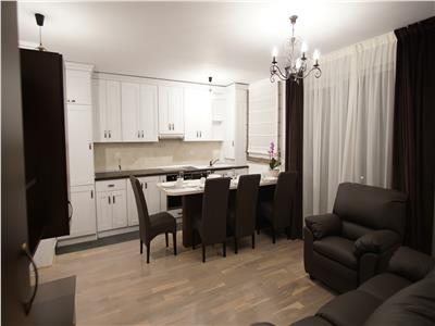 Inchiriere apartament 3 camere Langa FSEGA in Marasti