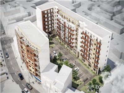 Vanzare Apartament 3 Camere In Zona Piata Abator