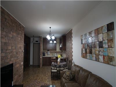 Inchiriere Apartament 3 camere in Platinia (Fabrica de Bere)