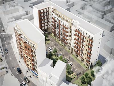 Vanzare Apartament 3 Camere in Piata Abator In Centru