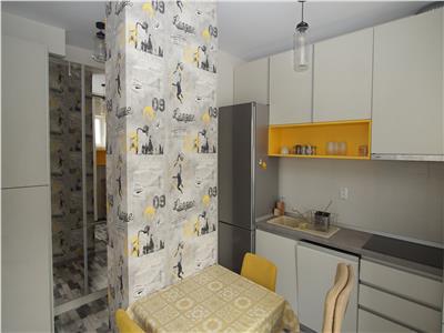 Inchiriere Apartament 1 Camera In Zona Calea Manastur