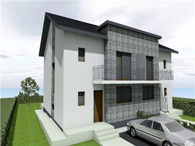 Vanzare Duplex 4 Camere In Zona Sopor