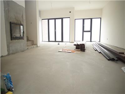 Vanzare Duplex 4 Camere In Borhanci
