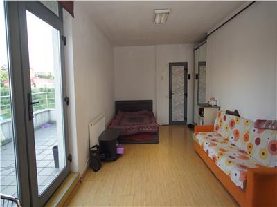 Vanzare Apartament 1 Camera+Terasa 40Mp In Zona Observator In Zorilor