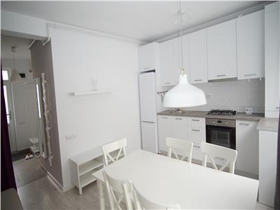 Inchiriere Apartament 4 Camere+Gradina In Zona E. Ionesco In Zorilor