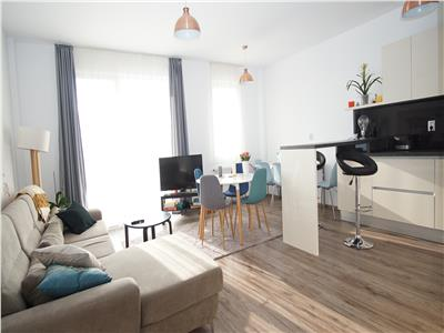 Inchiriere Apartament 2 Camere+Loc De Parcare LA CBC In Marasti