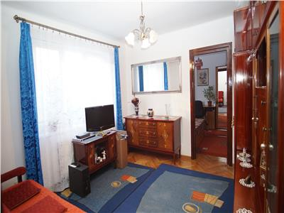 Vanzare Apartament 2 Camere In Zona Paris Langa Stanca In Centru