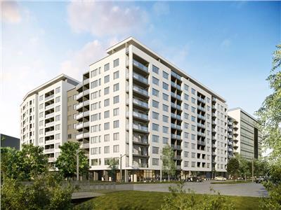 Vanzare Apartament 2 Camere In Zona Piata 1 MAI IN MARASTI