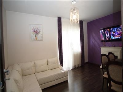 Inchiriere Apartament 4 Camere In Zona Luceafarului In Zorilor