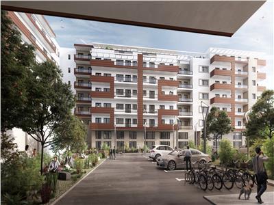 Vanzare Apartament 2 Camere 50 Mp In Zona Piata Abator