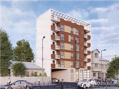 Vanzare Apartament 2 Camere+Terasa 17 Mp In Zona Traian In Centru