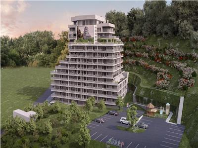 Comision 0! Panorama! Apartament 2 Camere In Zona Taietura Turcului