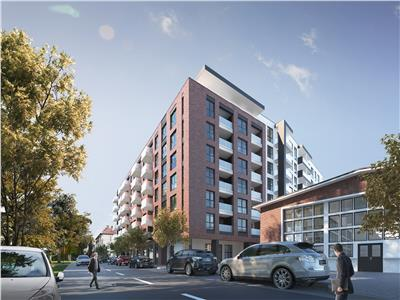 Vanzare Apartament 2 Camere AP 5 In The Nest | Exclusive Residential