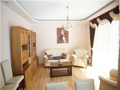 Vanzare Apartament 2 Camere In Zona Eugen Ionesco In Zorilor