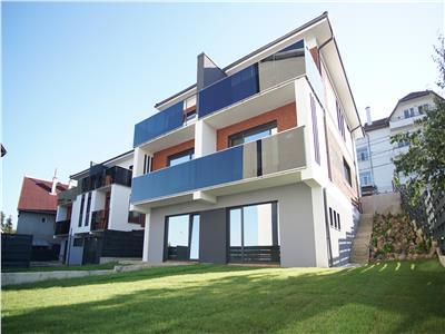 Vanzare Duplex 5 camere, 157 mp util in Zona Calea Turzii
