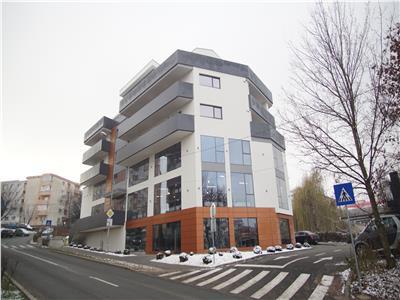Observatorului Residence! Apartament 2 camere+terasa 43 mp