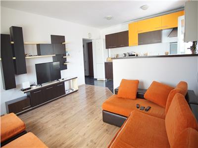 Vanzare Apartament 2 Camere In Zona Dumitru Mocanu In Floresti