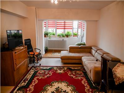 Vanzare apartament 3 Camere Langa OMV In Marasti