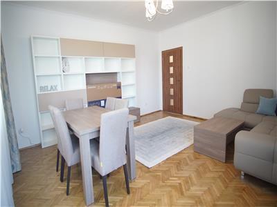Inchiriere apartament in vila,4 camere,garaj,boxa30 mp,Strada Rahovei