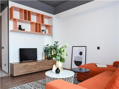 De vanzare apartament 2 camere cozy&chic, 2 terase cu priveliste,garaj