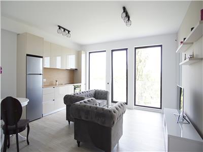 Inchiriere apartament 3 camere  zona Gh Marinescu