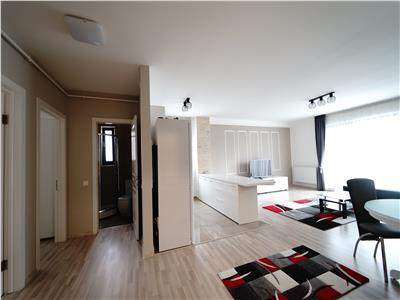 Inchiriere apartament 3 camere in zona Observator in Zorilor