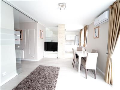 Inchiriere apartament 3 camere+terasa 40mp in zona Observator