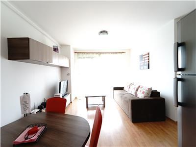 Vanzare apartament 2 camere+garaj zona Calea Turzii