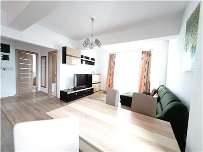 Inchiriere apartament 2 camere+garaj in zona Eugen Ionescu