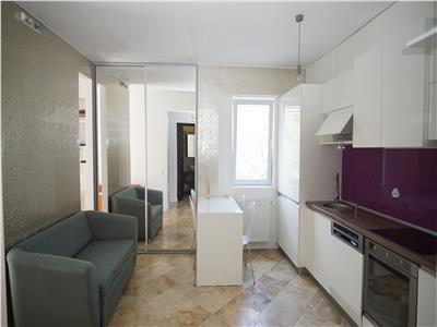 Vanzare apartament 2 Camere, strada Alverna In Gheorgheni