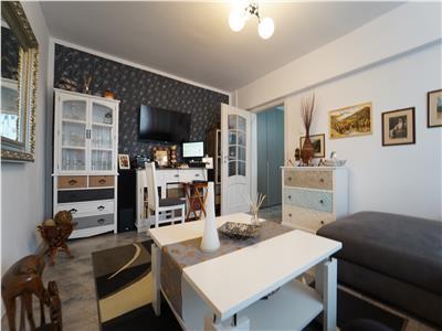 Cinema Marasti | de vanzare apartament 2 camere | decomandat |