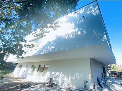 Apartament 3 camere finisat in vila | Gradina 120 mp | zona Cluj Arena