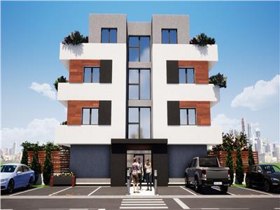 Comision 0  Apartament 3 Camere  Strada Cetatii
