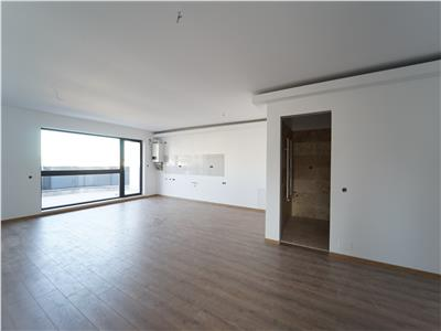 Apartament 3 camere finisat| Terasa 19MP| Dressing Walk-In|Comision 0