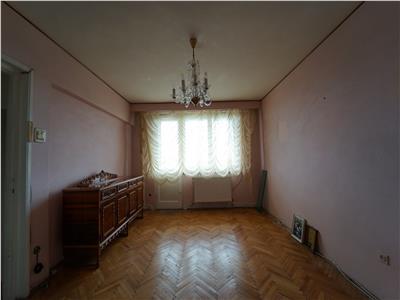 Apartament 2 Camere| Priveliste| Parc| Str Baisoara| comision 0