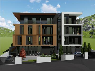 Rhodium Properties| Apartament 3 camere | Orientare NEV| terasa 66.33 mp|