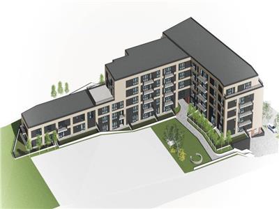 Apartament 2 camere| Vivo Mall |  Privelieste 180* Manastur-Grigorescu-Floresti