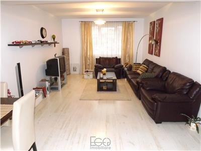 Inchiriere Apartament 3 Camere+Garaj In Zona Fagului In Buna Ziua