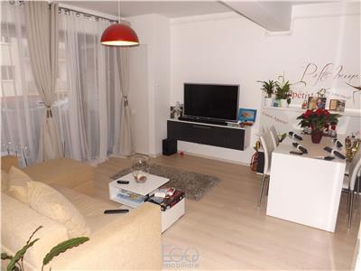Inchiriere Apartament 2 Camere  In Zona Calea Turzii In Zorilor
