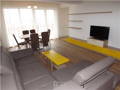 Inchiriere Apartament 3 Camere+Terasa 60 Mp In Buna Ziua